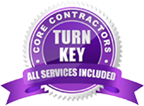 complete turn-key service